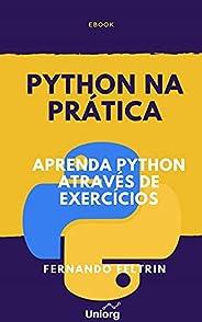Python na Prática: Aprenda Python Através de Exercícios Comentados