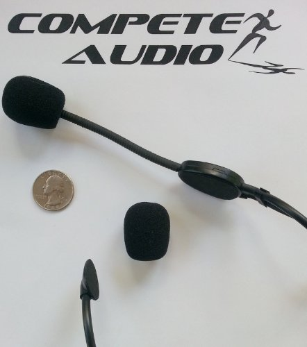 Review Compete Audio Standard Microphone
