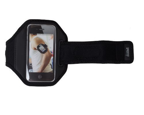 Iwave Sports Armband Iphone All Generations, Blackberry, Android, Mp3 Mp4 by Iwave