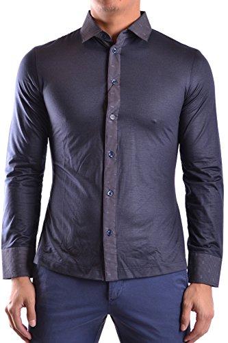 dirk-bikkembergs-mens-mcbi097012o-blue-viscose-shirt
