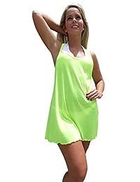 Ingear Bungee Racerback Dress