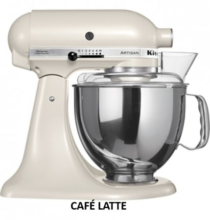 kitchen aid 220v mixer - 9