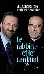 Le rabbin et le cardinal : Un dialogue judéo-chrétien d'aujourd'hui