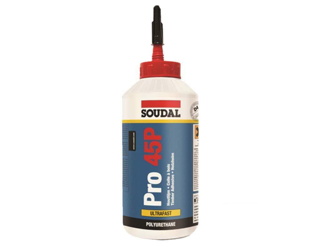 SOUDAL Colle à bois Sdpro45p