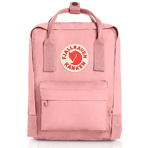 Fjallraven Kanken Mini Daypack, Pink