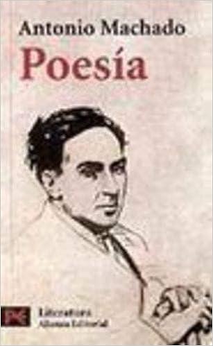 Poesía (El Libro De Bolsillo - Literatura): Amazon.es: Machado, Antonio: Libros