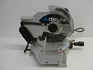 Delta 36 070 10 Inch Power Miter Saw Amazon Com