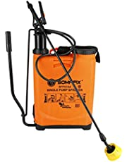 Somafix Hand Sprayer, 16 Liter, Orange - Sfps16A