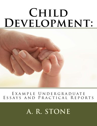 Essay Writing On Newspaper Child Development Example Undergraduate Essays And Practical Reports By  Stone A Example Of A Thesis Essay also Controversial Essay Topics For Research Paper Child Development Example Undergraduate Essays And Practical  How To Write A Thesis Sentence For An Essay