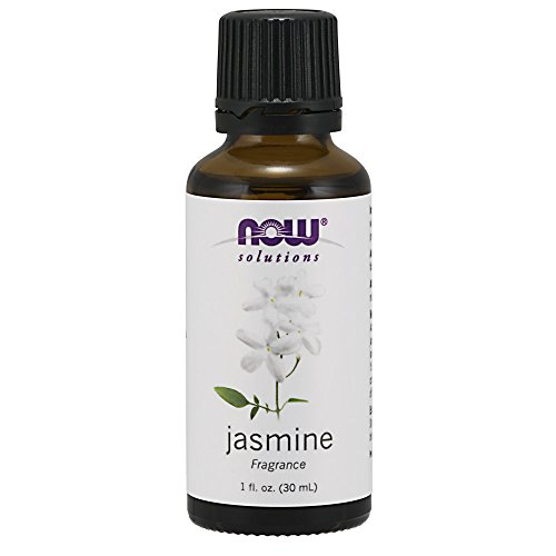 NOW Jasmine Oil, 1-Ounce