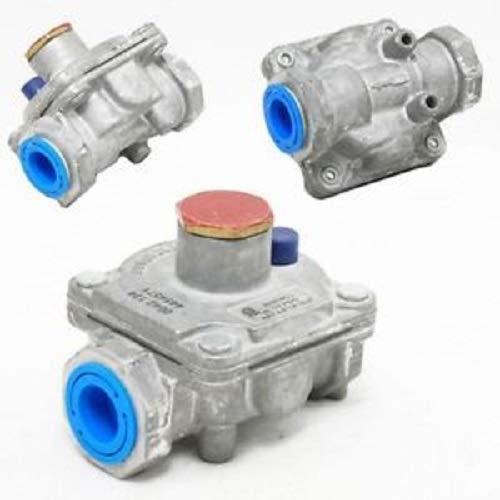 Whirlpool Part Number 4454571: Regulator, Pressure ()