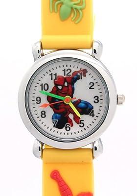 a7a518484ce8 Timermall Internationale FC Fabric Velcro Strap Analogue Sport Watch