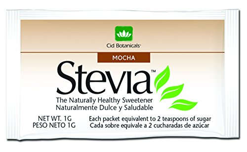1000 stevia packets - 6