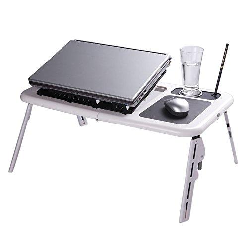 Flexzion Adjustable Notebook Workstation Flexible product image