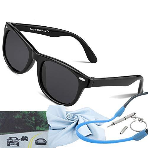 2098aaf523 Jual Kids Sunglasses For Kids Polarized Sunglasses Girls Child Boys ...