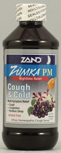Cheap Zand Zumka Pm Syrup Elderberry Herbal Supplements, 8.0 Ounce