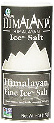 Natierra Inkasalt Salt Products by Natierra