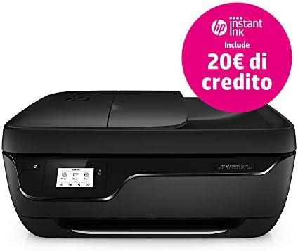 HP OfficeJet - Impresora, Color Negro: Hp: Amazon.es: Informática