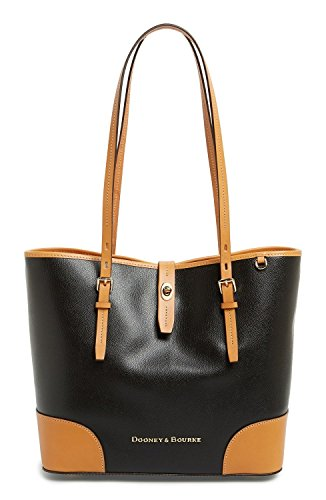 Dooney & Bourke Cosmetic Case (Dooney & Bourke Claremont Dover Tote (Black))