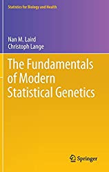The Fundamentals of Modern Statistical Genetics (Statistics for Biology and Health)