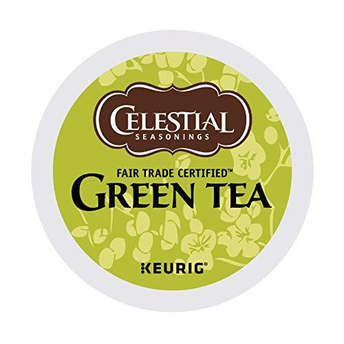 Celestial Seasonings Green Tea