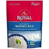 Dried Grains & Rice