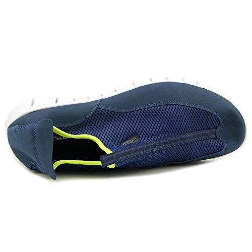Image of Tesla Hydro Fit Men US 10.5 Blue Water Shoe