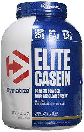 Dymatize Nutrition Casein