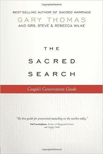 Sacred Search Pdf