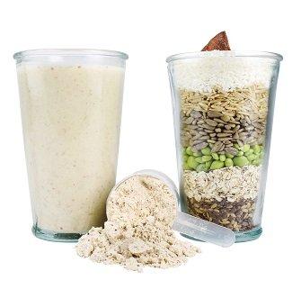 Buy vegan meal replacement shakes
