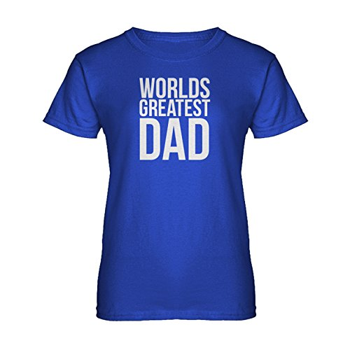 womens-worlds-greatest-dad-t-shirt-royal-blue-xx-large