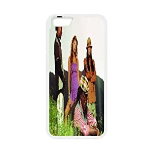 """Qxhu Rock That Body patterns Pattern Protective Hard Phone Cover Case for Iphone6 4.7"""""""