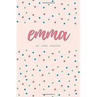 Emma (Illuminated Classics Edition)