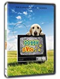 Doggy DvDs: Entertainment for your dog while you are away!