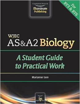 As biology coursework advice?