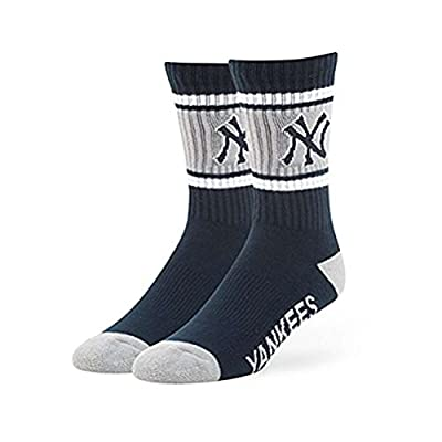 MLB 47 Brand Duster Performance Sport Sock