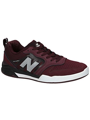 negro Chocolate Cherry Burgundy Numeric Balance New 868 Zapatos w4YWBq