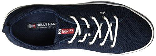 Helly Hansen Scurry 2, Zapatillas de Vela para Hombre Azul (Blue)