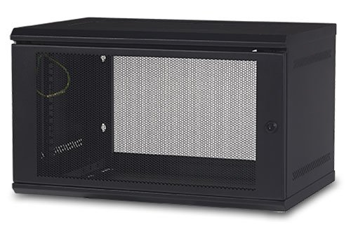 Apc Keyboard Pc - APC NetShelter WX 6U Wall Mount Cabinet