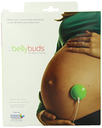 Bellybuds Baby Bump System Adhesives Deluxe product image