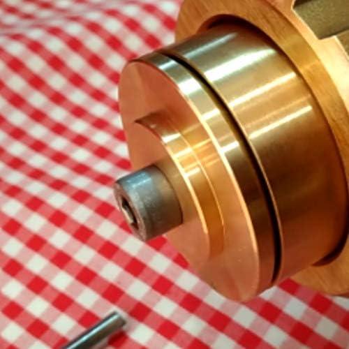 Filière en Bronze pour pâte pour machine à pâtes professionnelle piquer la fattorina 1,5kg