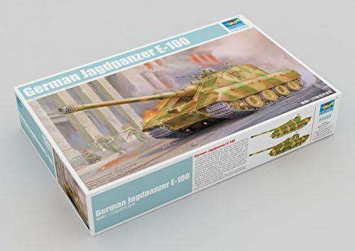 Maqueta de Tanque Trumpeter Importado de Alemania