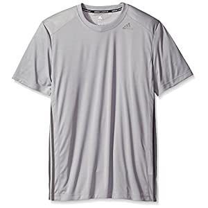 adidas Men's Basketball All World Short Sleeve Tee