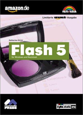 Flash 5 für Windows und Macintosh (digital studio one)