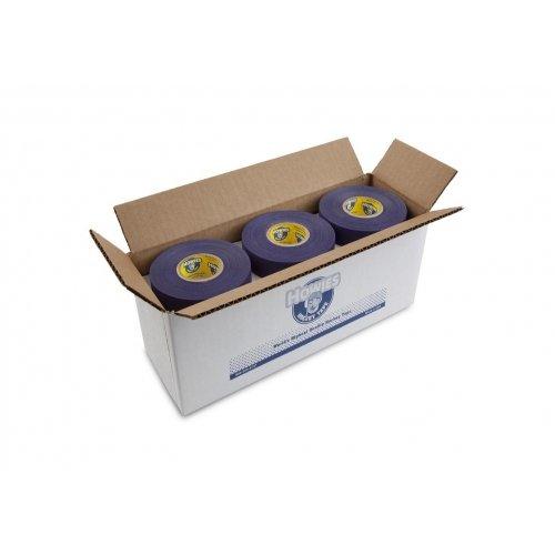 Howies Hockey Tape - Purple Cloth Hockey Tape (12 pack)