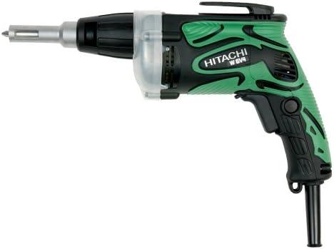 hitachi screw gun W6V4