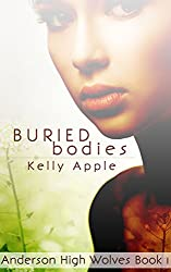 Buried Bodies (Anderson High Wolves Book 1)