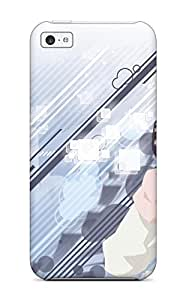 For Iphone 5c Premium Case Cover Bleach Protective Case