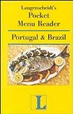 Portugal and Brazil, Langenscheidt Publishers Staff, 088729314X