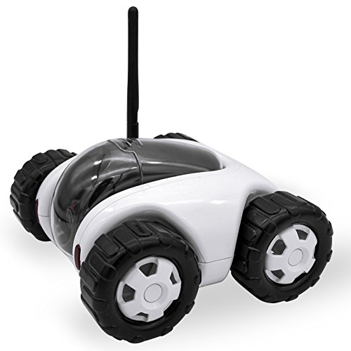 Cloud Rover tank robot WiFi Internet P2P RC spy car ,night vision camera video toy car wireless network remote control